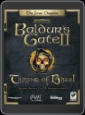 BALDUR S GATE 2:THRONE of BHAAL