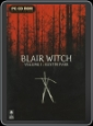 BLAIR WITCH V1 RUSTIN PARR