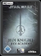 STAR WARS: JEDI KNIGHT 3 - JEDI ACADEMY (REACTIVATE)