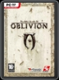 THE ELDER SCROLLS IV: OBLIVION CODEGAME
