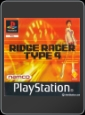 RIDGE RACER TYPE 4 (R4)