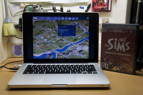 the sims complete collection mac download free