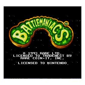 Battletoads in Battlemaniacs - MS - Imagen 408643