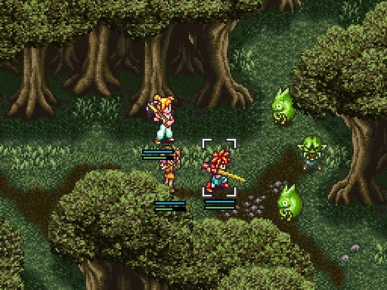 Download Chrono Trigger PC GAME