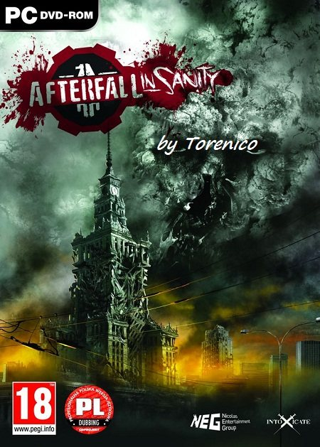 AFTERFALL INSANITY - PC - Imagen 410328