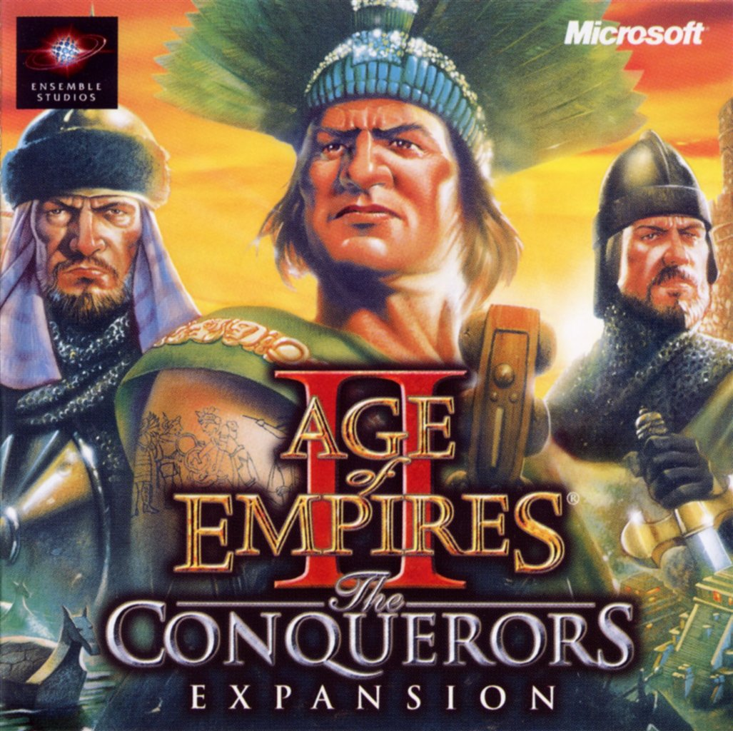 AGE OF EMPIRES II: THE CONQUERORS - PC - Imagen 367755
