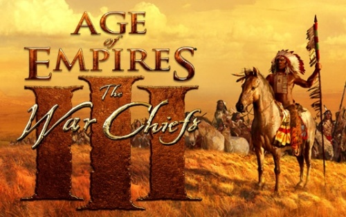 Age of Empires III [+2 Expansiones] [Full Iso] [Español]