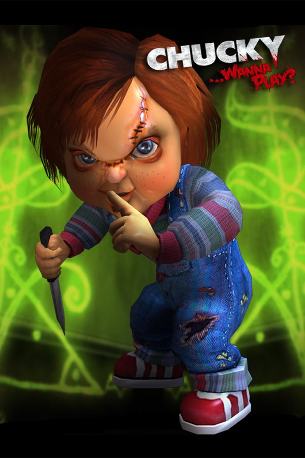 Chucky... Wanna Play? - PC - Imagen 377278