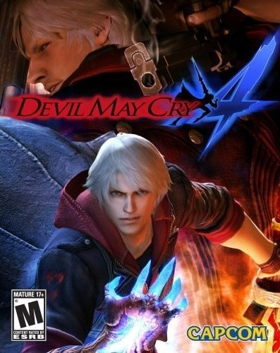 DEVIL MAY CRY 4 - PC - Imagen 216466