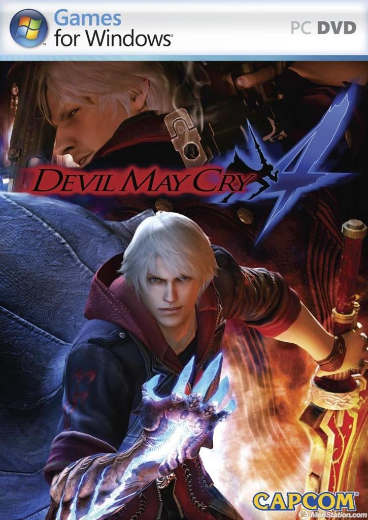 DEVIL MAY CRY 4 - PC - Imagen 216467