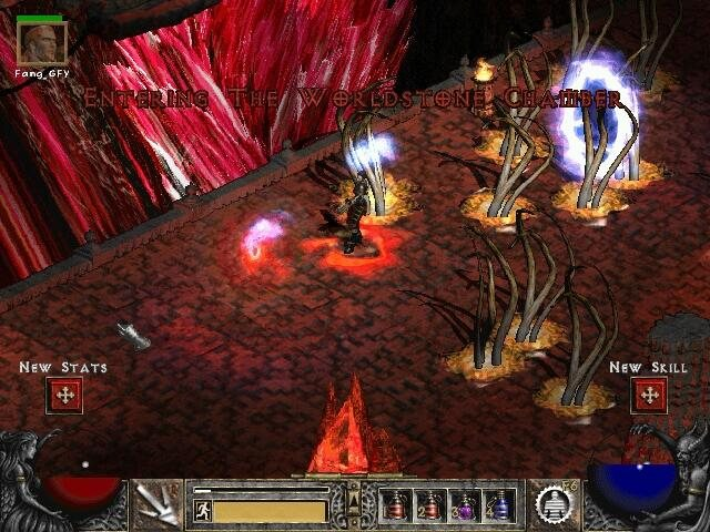 DIABLO II LORD OF DESTRUCTION - PC - Imagen 376630