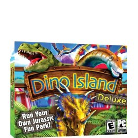 download game dino island pc