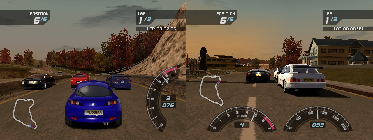 FORD RACING 3 - PC - Imagen 231427