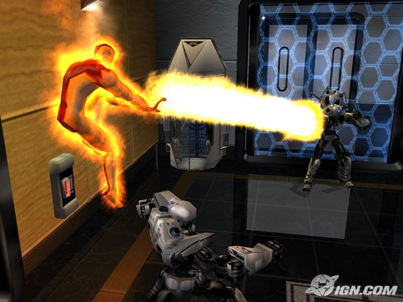 fantastic four game pc kickass