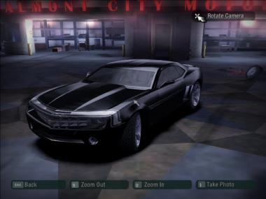 Need For Speed Carbono Para Pc