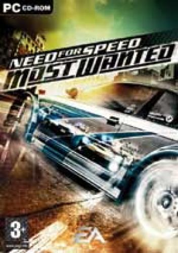 NEED FOR SPEED: MOST WANTED - PC - Imagen 204589