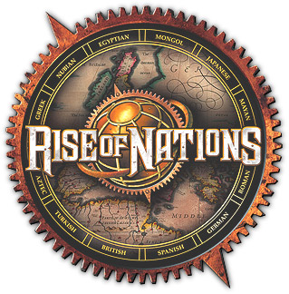 Rise Of The Nations SOUND RIP BY SUDAKE 000000000234272