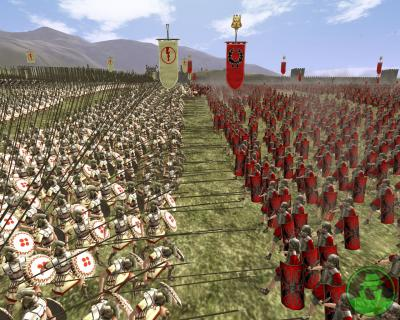 Rome Total War [Full][Español]