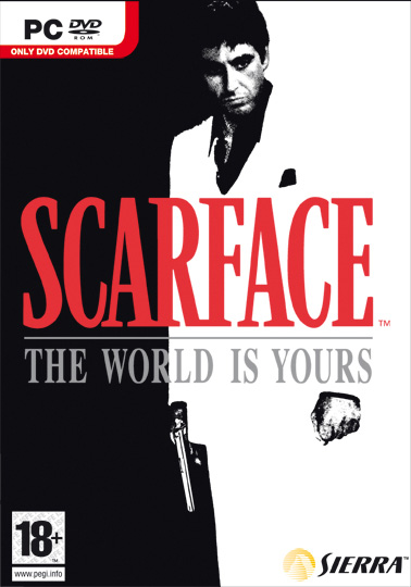 ScarFace [ PC] [Full] [ISO]