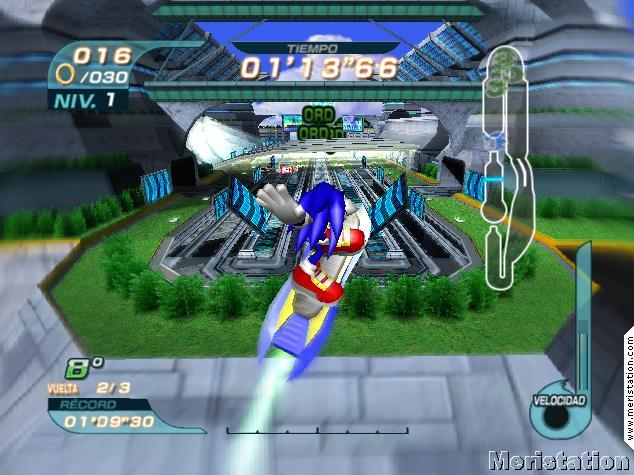 Download Sonic Riders Pc Cracked - beaterogon