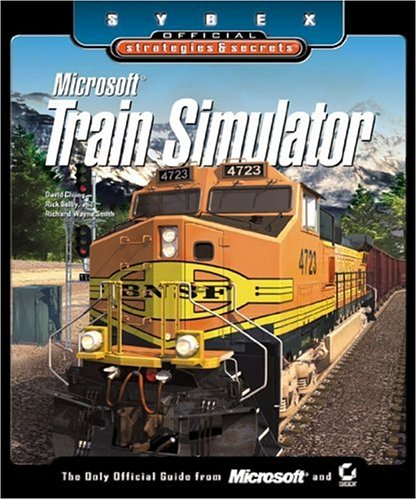 Train Simulator [con Trenes Y Rutas Extras] [Full] [DF]