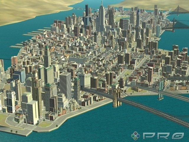 Tycoon city new york pc imagen 237454