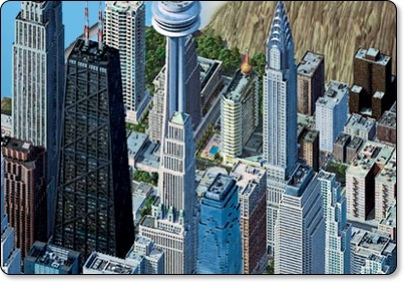VALUE LINE - SIM CITY 4 - PC - Imagen 207047