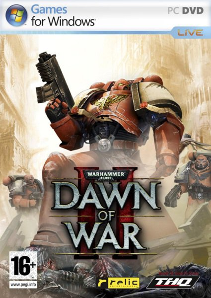 WARHAMMER 40.000: DAWN OF WAR II - PC - Imagen 262843