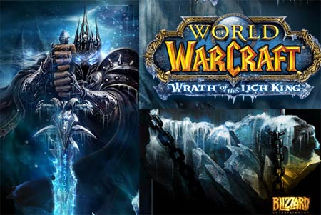 WORLD OF WARCRAFT: WRATH OF THE LICH KING - PC - Imagen 188065