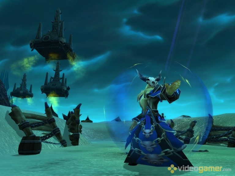 WORLD OF WARCRAFT: WRATH OF THE LICH KING - PC - Imagen 188069