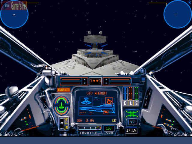 WING - PC - Imagen 208891X Wing Game