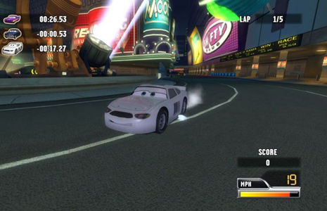 Cars Race O Rama Ps Iso Download