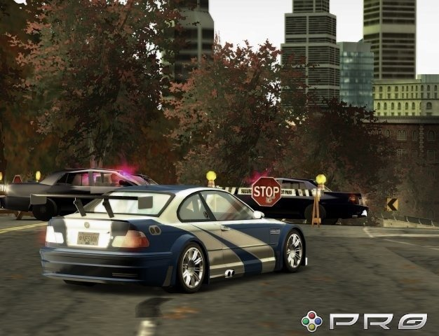 NEED FOR SPEED: MOST WANTED - PS2 - Imagen 204580