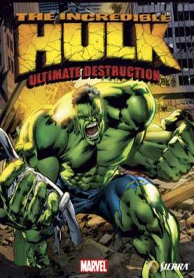 THE INCREDIBLE HULK: ULTIMATE DESTRUCTION - PS2 - Imagen 192550