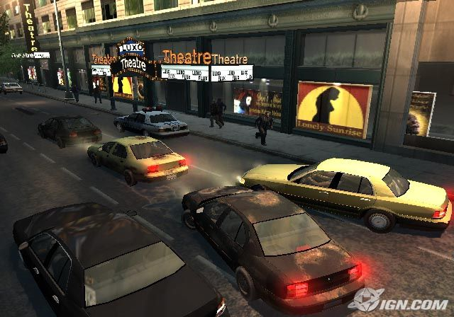 True crime 2 new york city ps2 imagen 187156