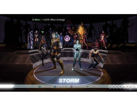 Marvel ultimate alliance 2 ps3 imagen 358976
