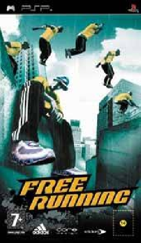 Free running psp free psp games download.