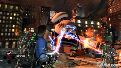 ghostbusters   the video game 353853 - Ghostbusters The Video Game-FREE-XGD2