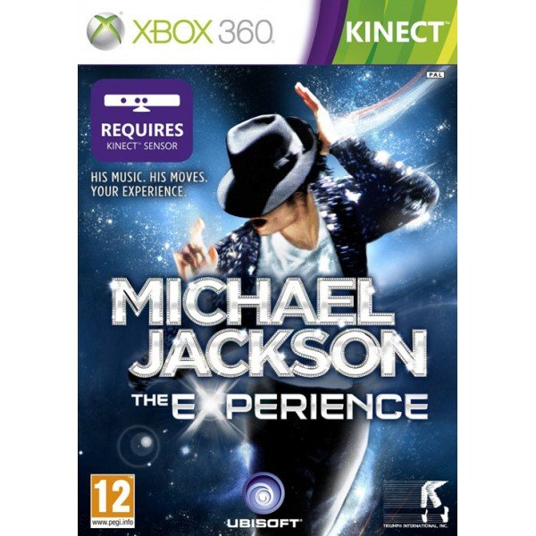 MICHAEL JACKSON: THE EXPERIENCE (KINECT) - XBOX360 - Imagen 373977