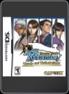 NDS - PHOENIX WRIGHT: ACE ATTORNEY - TRIAL AND TRIBULATIONS