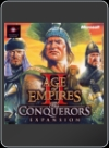 PC - AGE OF EMPIRES II: THE CONQUERORS