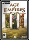 PC - AGE OF EMPIRES III