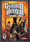 PC - GUITAR HERO III: LEGENDS OF ROCK