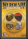 PC - HEROES MIGHT & MAGIC IV
