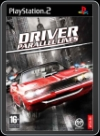 PS2 - DRIVER: PARALLEL LINES