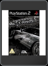 PS2 - NEED FOR SPEED: MOST WANTED