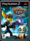 PS2 - Ratchet & Clank 2