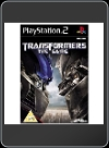 PS2 - TRANSFORMERS: THE GAME