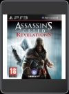PS3 - Assassins Creed: Revelations