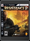 PS3 - RESISTANCE 2
